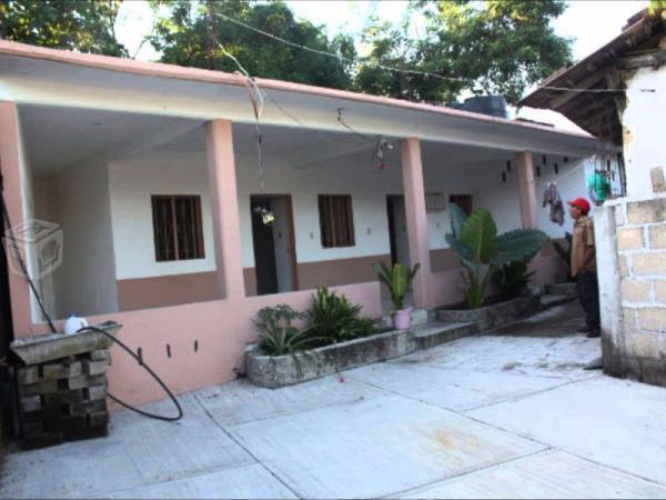 Casa nuevA solo contado en Valle de Chalco