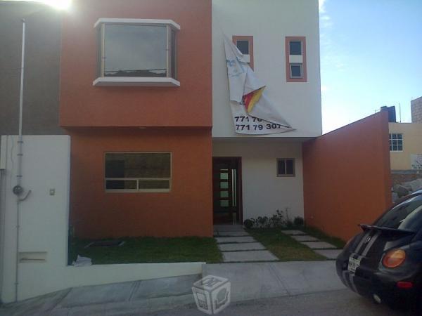Casa en venta privada fovissste alia2 cofinavit