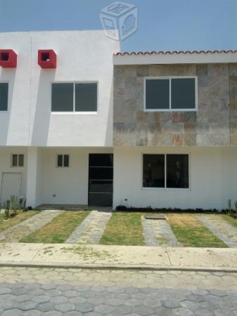 Casas nuevas en venta residencial angeles