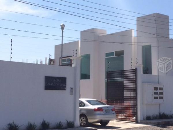 Casa Residenciales Nuevas en Frac. Privado