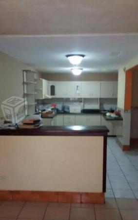 Casa 190mts 4 Dormitorios, 2 Baños para 1 Auto