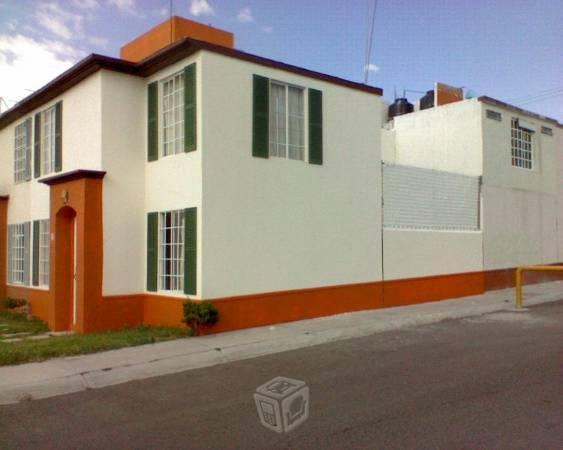 Casa en renta de 4 recamaras
