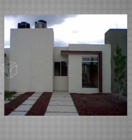 Casa en privada, subsidios fovissste en zempoala