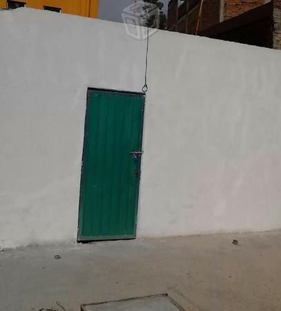 Local comercial Avenida 3a Calzada vallejo