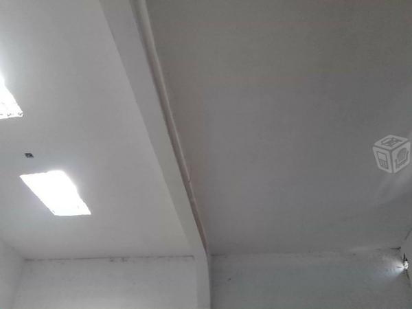 Amplia c/ bodega y apartamento independiente