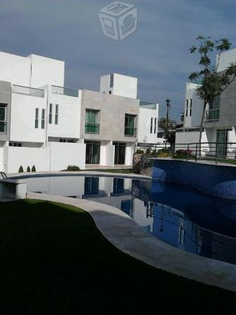 Exclusivo condominio Villas