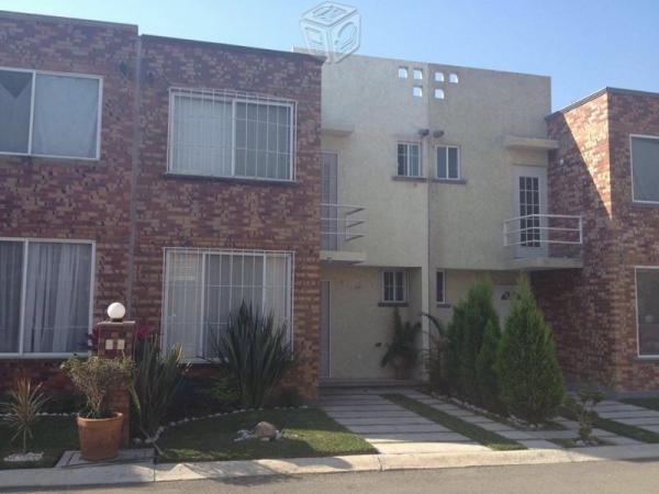 Preciosa casa en condominio Las Palmas