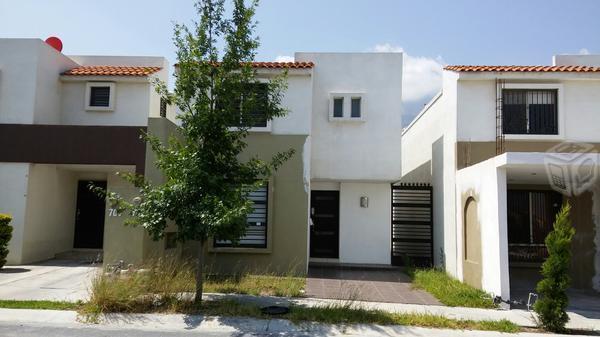 Casa en Renta Las Lomas