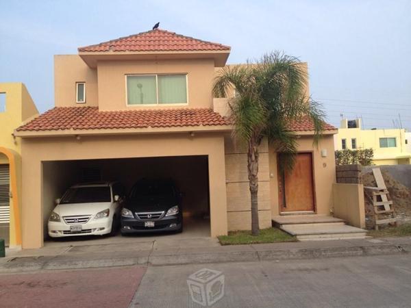 Preciosa Residencia en Veracruz, Ver