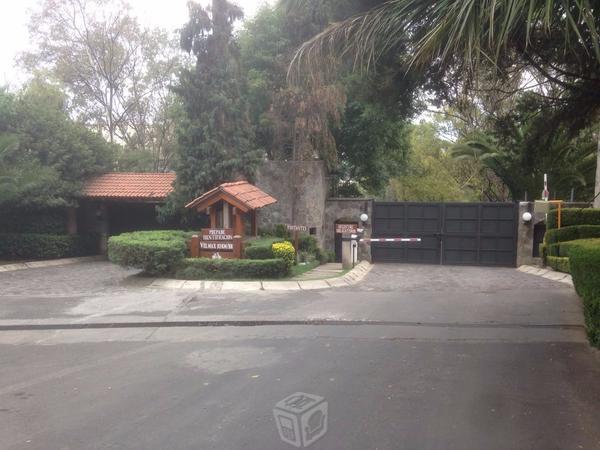 Casa Residencial a un precio increible Av Toluca