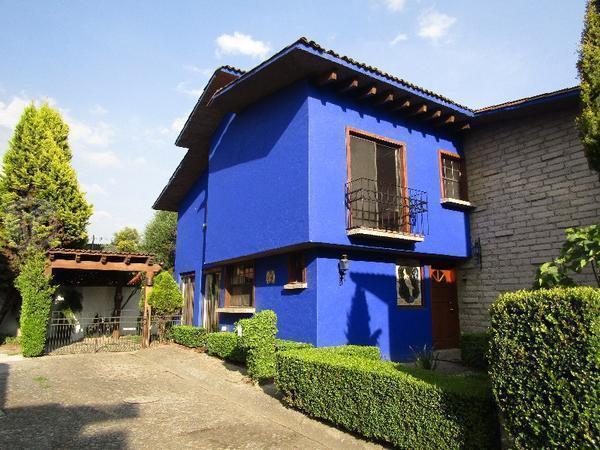 Casa en Renta Fracc. Vitrales de . Edo Mex