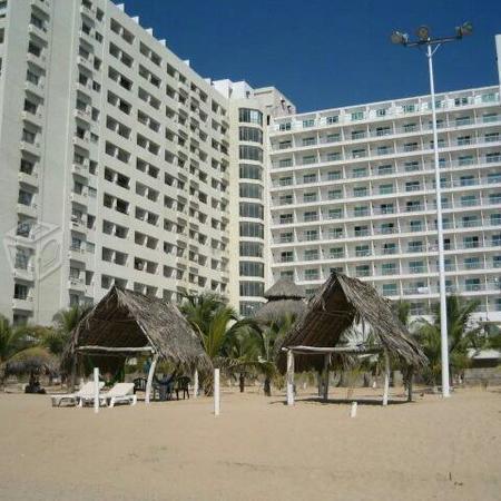 Renta en acapulco