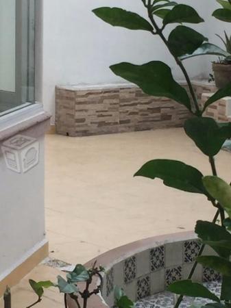 Exclusivo departamento con terraza colonia Juárez