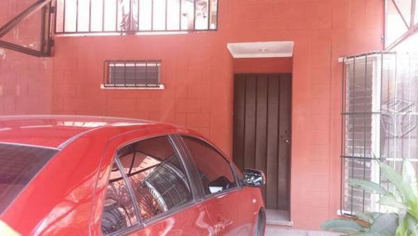 Hermosa casa 190mts en La Colonia Emiliano Zapata