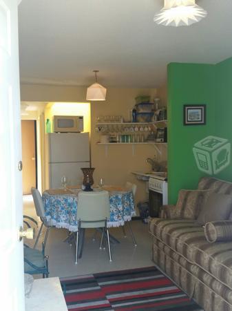 Casa amueblada en renta