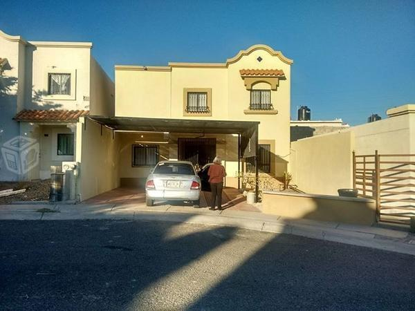 Casa en URBI VILLA DEL REY