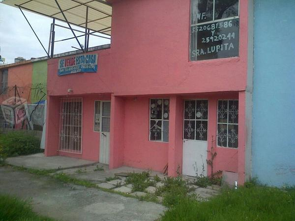 casa Villas de ecatepec
