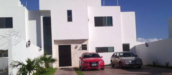 Residencia nueva en preventa, priv. alamos