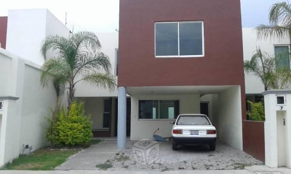 Rento casa en ciudad judicial amplia