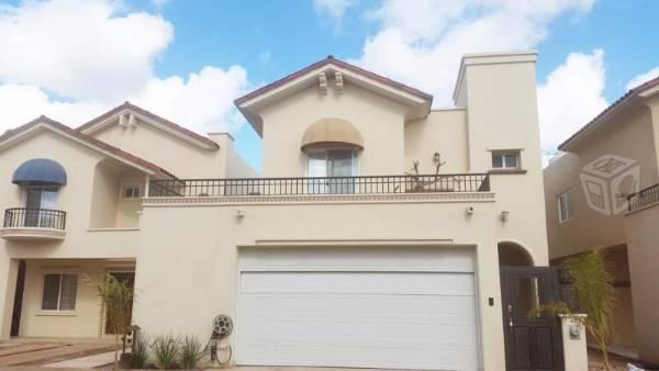 Renta casa alberca hermosillo sonora brick7 propiedad for Alquiler de casas en cantillana sevilla