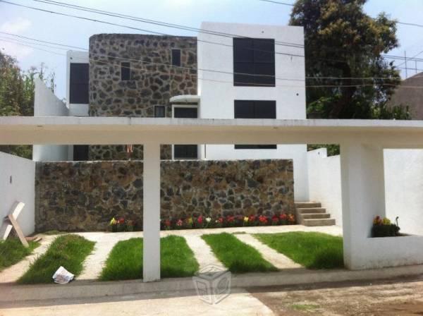 Casa nueva en san andres ahueyucan