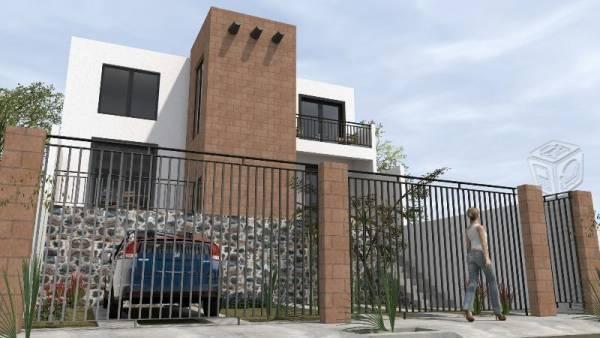 casa 200 m²