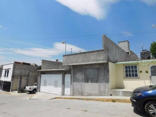 Venta de Casa  Edo. Mexico