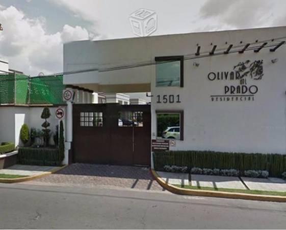 Rento Casa Amplia Olivar del Prado