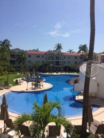 Departamento en Diamante Lakes Acapulco
