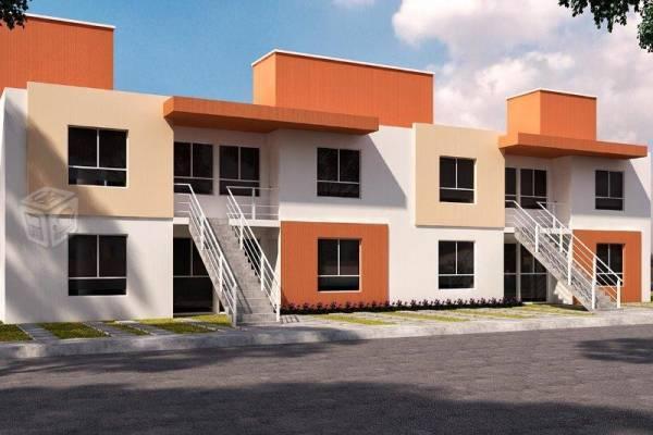 casas duplex en cancun