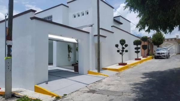 Casa nueva tulyehualco