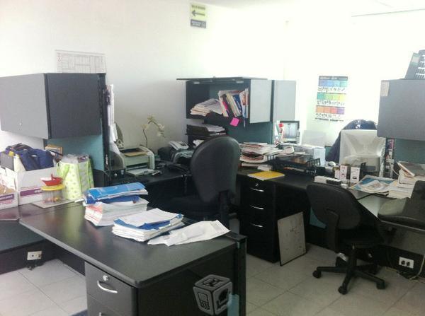 Edificio con Oficinas Venta en Viveros de Atizapan