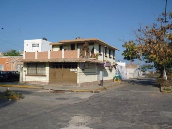 casa en Fracc. Villarica, Ver