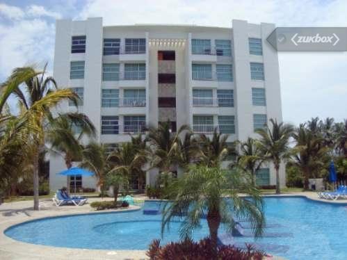 Condominio de Lujo Mayan Lakes Acapulco