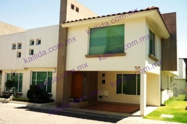 Casa en condominio en Renta o Venta casa La Herradura, zona Providencia con 250 m2 de terreno