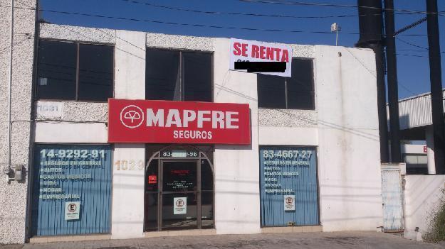 Local comercial en renta en Monterrey, Nuevo Leon