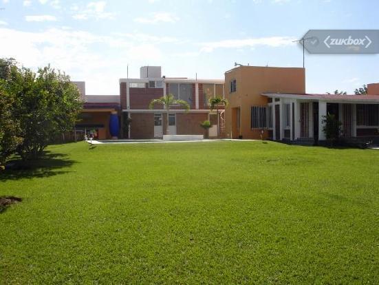 Rento Casa para Fin de Semana en Oaxtepec