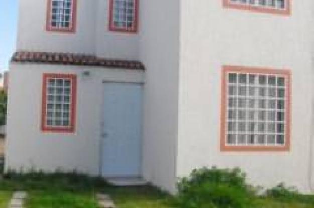 Casa Sola en Parque Encantado con 67 m2 de terreno