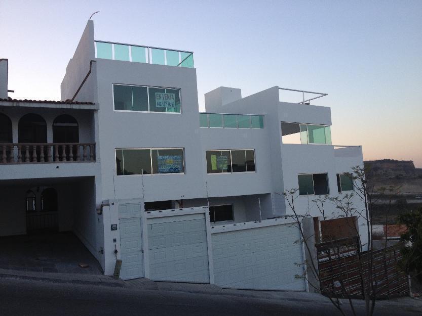Casa tipo minimalista jardin brick7 propiedad for Casa tipo minimalista