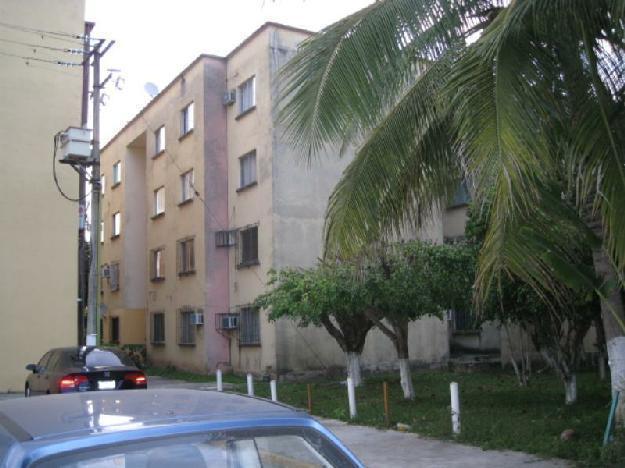 Departamento en Tierra Colorada en México, Tabasco - $6,000 MXN mensual