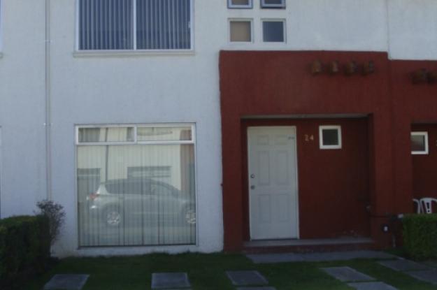 Casa en condominio en Guilermo Marconi con 105 m2 de terreno