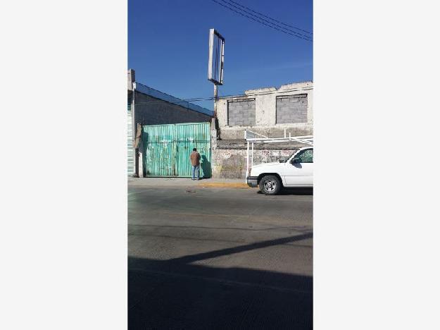 Terreno en San Miguel Xico en México, México - $700,000 MXN